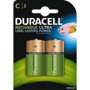 Acumulatori Duracell C 2200mAh