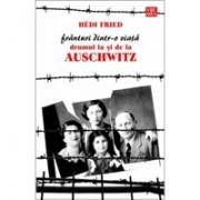 Franturi dintr-o viata. Drumul la si de la Auschwitz - Vremea.