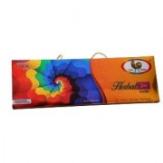 InFerro 100% Natural Holi Color powder (Gulal) - 400 gms - 5 colours assorted Set - Herbal, Skin-safe & non-toxic