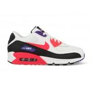 Nike Air Max 90 AJ1285-106 Wit / Roze / Paars-40.5
