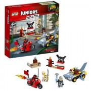 LEGO® JUNIORS - NINJAGO Movie Haaienaanval 10739