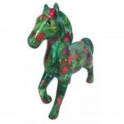 Pomme Pidou Spaarpot paard 21 cm