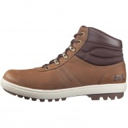 Helly Hansen Mens Montreal Casual Shoe Brown 44/10