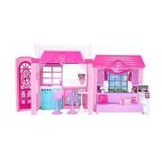 Mattel Barbie Glam Vacation House