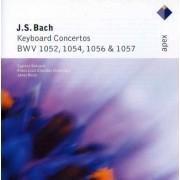 J.S. Bach - Keyboard Concertos1,3,5, (0809274081926) (1 CD)