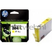 HP 364XL - geel