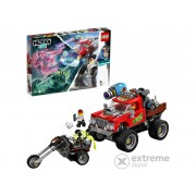 LEGO® Hidden Side 70421 El Fuego Stunt Truck