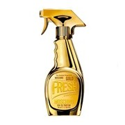 Fresh couture gold eau de parfum 100ml - Moschino