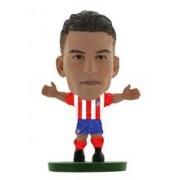Figurina Soccerstarz Atletico Madrid Kevin Gameiro Home Kit
