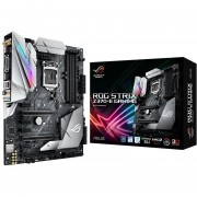 Tarjeta Madre ASUS ROG STRIX Z370-E GAMING LGA 1151 DDR4 Intel STRIX Z370-E GAMING