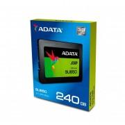 """UNIDAD SSD ADATA SU650 240GB SATA III 2.5"""" ASU650SS-240GT-C"""