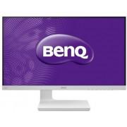 """Monitor Gaming VA LED BenQ 23.8"""" VZ2470H, Full HD (1920 x 1080), VGA, DVI, HDMI, 4 ms (Alb)"""