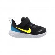 Nike Sneakers Revolution 5 Tdv Nero Lime Bambino EUR 27 / US 10C