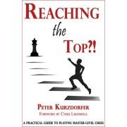 Reaching the top?! Peter Kurzdorfer