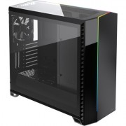 Кутия Fractal Design Vector RS Tempered Glass