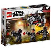 LEGO Star Wars, Pachet de lupta Inferno Squad 75226