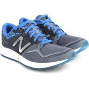 New Balance W1980BOS Running Shoes For Women(Grey)