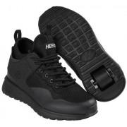 Heelys Chaussures à Roulettes Heelys Piper Triple Noir (Triple Black)