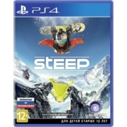 Sony PS4 Steep [русская версия]