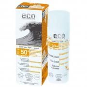 Eco Cosmetics Crema solar con color Surf and Fun FPS 50+