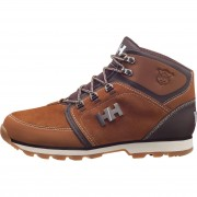 Helly Hansen Mens Koppervik Casual Shoe Brown 44/10