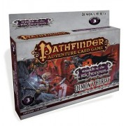 Pathfinder Adventure Card Game: Wrath of the Righteous Adventure Deck 3 - Demon S Heresy