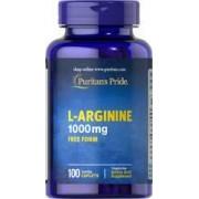 vitanatural l-arginine 1000 mg 100 tabletten