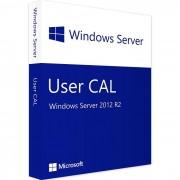 Windows Server 2012 R2 User CAL 10 CALs