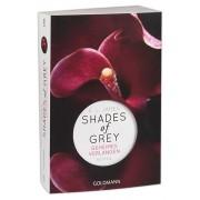 50 Shades of Grey Shades of Grey-Geheim.Verlange