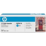 Toner HP Q3961A, Cyan