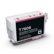 Italy's Cartridge CARTUCCIA T7606 LIGHT MAGENTA COMPATIBILE ORCA INK PIGMENTATO PER EPSON SureColor SC-P600 C13T76064010 32ml