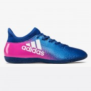 Chuteira Adidas X 16.3 In Bb5678