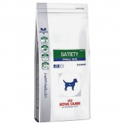 Royal Canin Veterinary Diet Royal Canin Satiety Small Dog Veterinary Diet - 2 x 3 kg