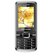 KECHAODA K28 Mobile With 1700 mAh Battery/Camera /FM With Recording And Multi Language Supported