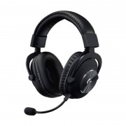 Logitech G PRO X Headset Gaming 7.1
