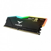Team Group Delta RGB 8GB DDR4/3000MHz / Black