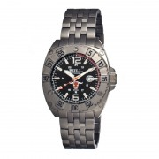 Bull Titanium Ro002 Robust Mens Watch