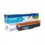 Brother TN246C Toner cian XL