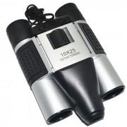 Digitální dalekohled s fotokamery + podpora micro SD