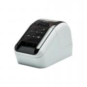 Brother QL-810W Stampante per Etichette Due Colori Carta Termica Rotolo