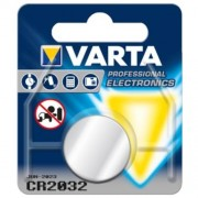 Varta Pile Bouton Lithium CR2032 3V VARTA - VARTA