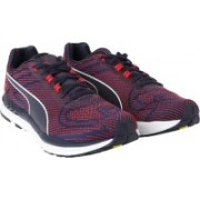 Puma Speed 600 S IGNITE Running Shoes For Men(Navy)
