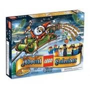 Lego City Advent Calendar 2006