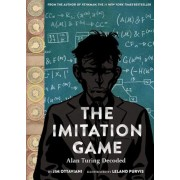 The Imitation Game: Alan Turing Decoded, Hardcover