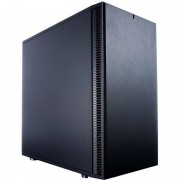 Carcasa Fractal Design Define Mini C Black