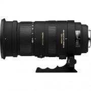 Sigma 50-500mm F/4.5-6.3 APO DG OS HSM - NIKON - 2 Anni Di Garanzia