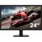Monitor LCD 23.6 Philips 243V5LHSB5/00 1ms Full HD HDMI