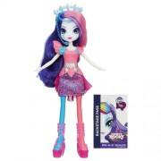 Hasbro My Little Pony Equestria Girls Rarity Doll - Rainbow Rocks
