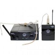 AKG Bezdrátový mikrofon AKG WMS40 Mini Sport Set ISM 1