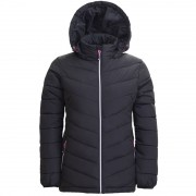 Tuxer Missy Ladies Jacket Black Jacka Dam Storlek 5XL